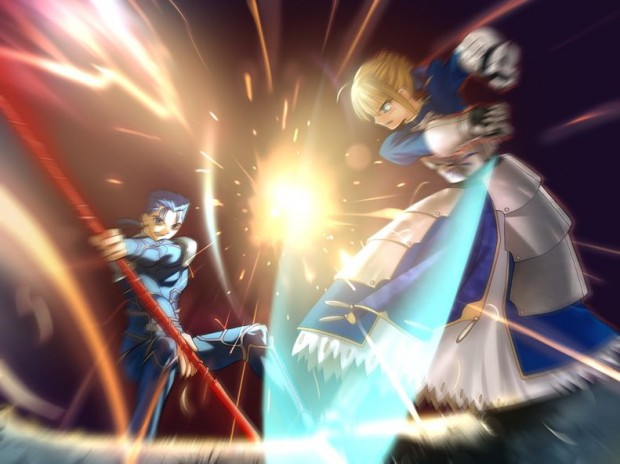 Fate Stay/Night