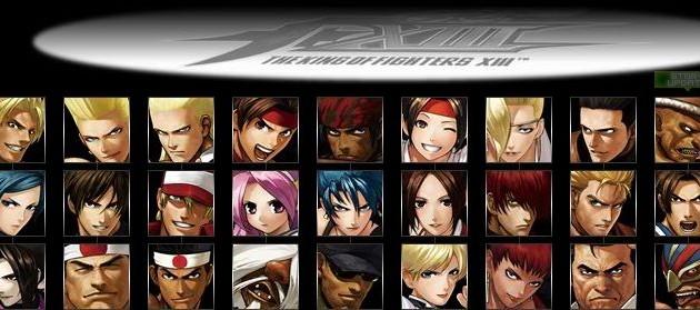 kof13_roster