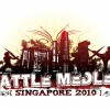Battle Medley Singapore 2010