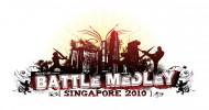 Battle Medley Singapore 2010