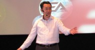 EA Asia Pacific General Manager Christopher Ng