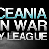 SEA/Oceania Nation War Friendly League