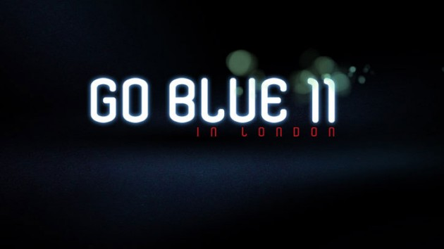 FIFA Online 2 Go Blue 2011