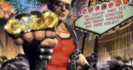 Duke Nukem goes gold
