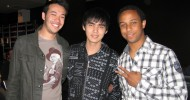 Gootecks, Xian and Mike Ross