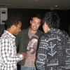 Mike Ross, Gootecks and Xian discussing… something