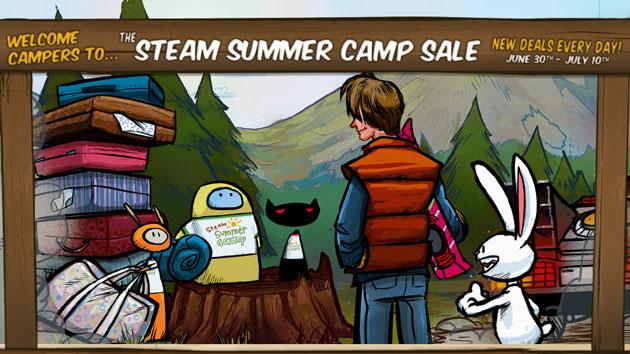 Steam summer sale 2011