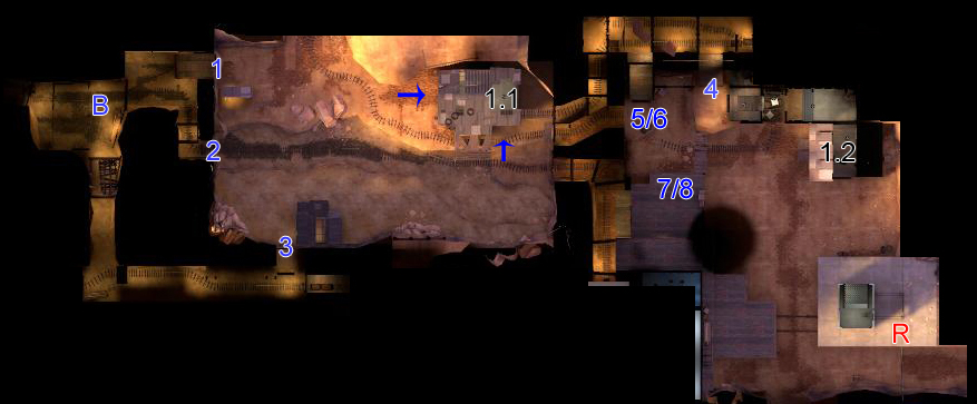 cp_dustbowl first stage layout