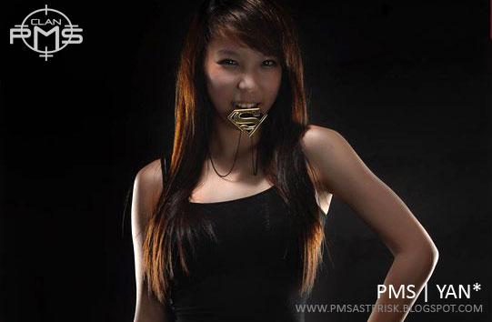 PMS Asterisk*'s yan