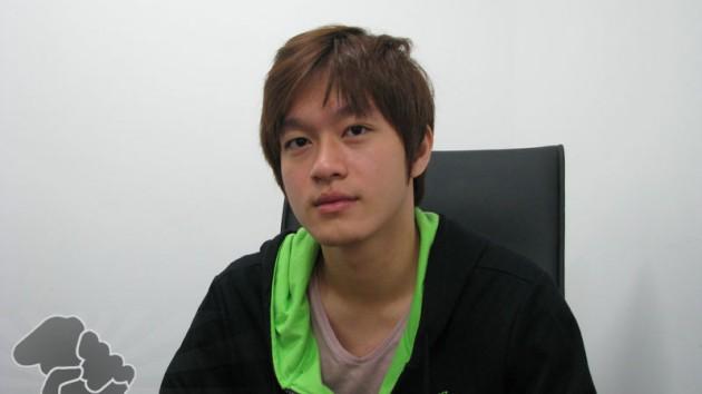 Scythe.SG team captain hyhy