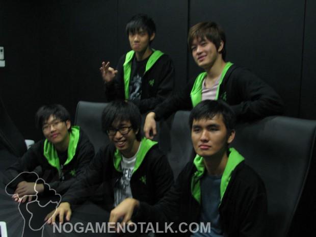 Team Scythe.SG