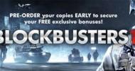 EA Blockbusters '11