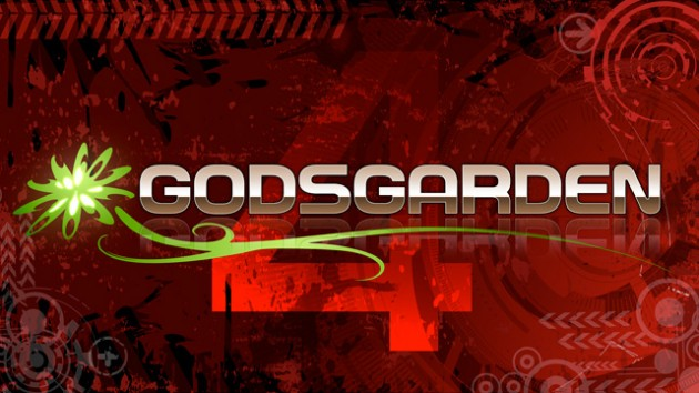 GODSGARDEN #4