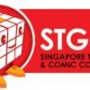 STGCC logo