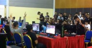 Cataclysmic winning the StarHub TF2 Masters 2011