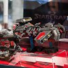 10. Megabloks Battlecruiser. Only 3000 pieces were made, exclusively for Blizzcon