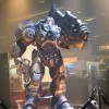 3. Lifesize statue of Jim Raynor