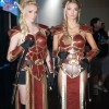 33. Blizzard's Elves cosplayers