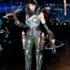 36. A Demon Hunter Cosplayer