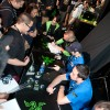 42. Razer held a pro gamer signing session featuring Swifty, Athene, SlayerS_MMA, Liquid Ret and Liquid_Sheth