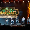 45. WoW Mists of Pandaria was announced