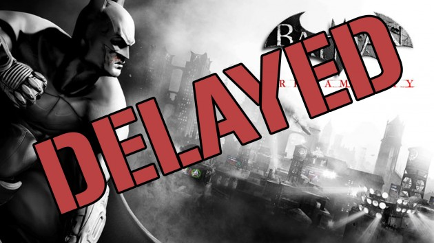 Batman-Arkham-City-Delayed