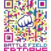 Battlefield Fridays