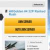 Battlefield 3 Battlelog Auto Join mod