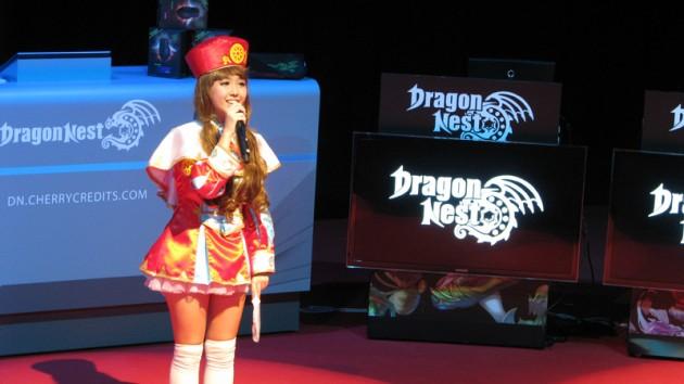 Dragon Nest SEA Launch