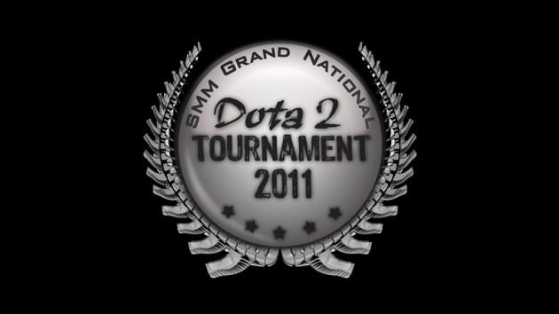SMM 2011 Dota 2