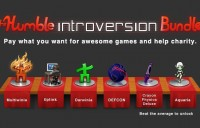 Humble Introversion Bundle
