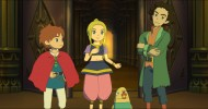 Ni no Kuni screencap