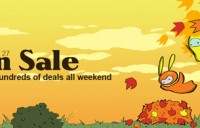 Steam Autumn Sale 2011