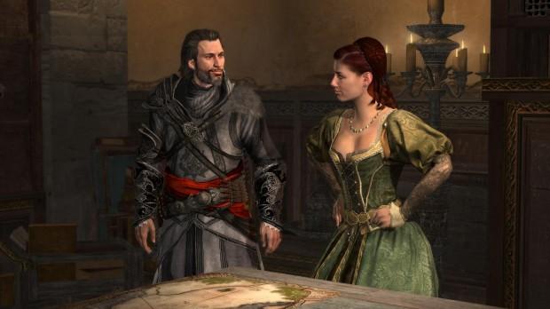 Assassin S Creed Revelations A Review No Game No Talk