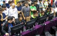Dota 2 Malaysia Invitational Mineski