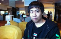 Mith.Trust TnK at Dota 2 Malaysian Invitational 2011