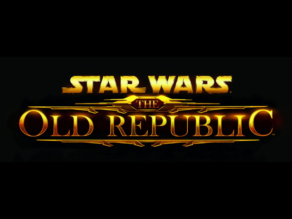 Star wars the old republic to launch in asia pacific on 1 march no game no talk - Republic star wars logo ...