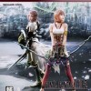FINAL FANTASY XIII-2 (English+Chinese Version)