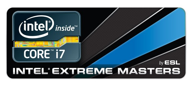 Intel Extreme Masters IEM