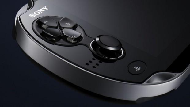 PS Vita D-pad