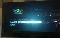 SCOGA 2012 GAP fund