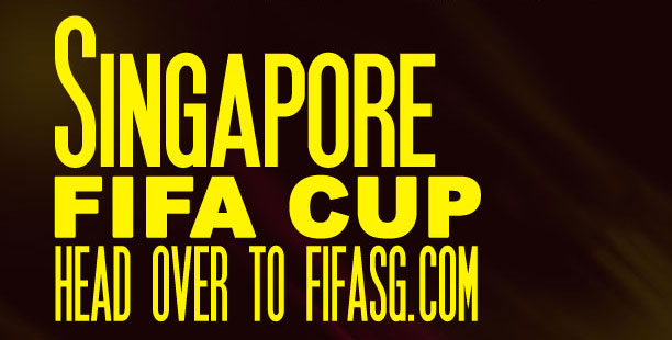 FIFA Singapore Cup
