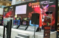 Shanda Games Dragon Nest SEA Invitational