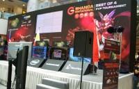 Shanda Games Dragon Nest SEA Invitational
