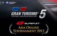 GT5 Asia Online Tournament