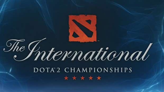 The International Dota 2 Championships 2012