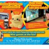Pokemon: Pika Pika Carnival