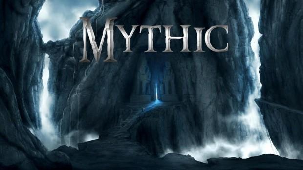 Mythic: Of Gods and Men