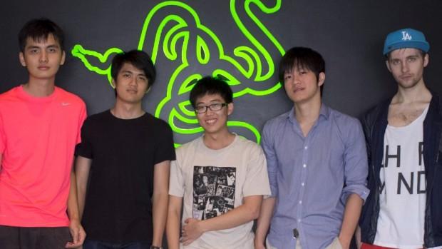 Team Zenith 2012