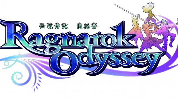 Ragnarok Odyssey title